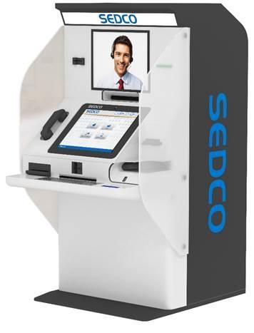 Virtual Service Machine SEDCO